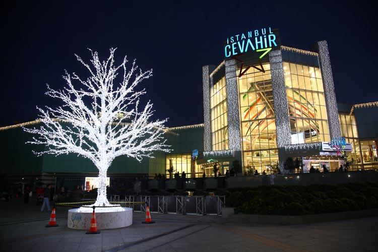 cevahir alisveris merkezi - مراکز خرید استانبول ، ترکیه | Istanbul