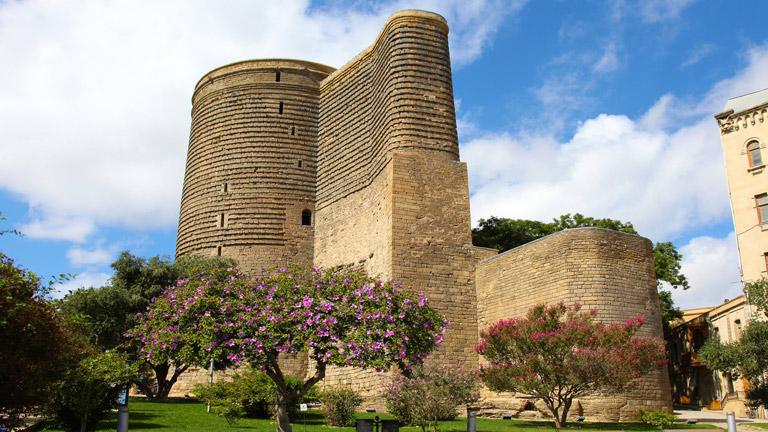 جاهای دیدنی باکو | آذربایجان