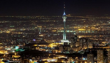 dsfr 6982 1526661390 384x220 - 20 مکان از بهترین جاهای دیدنی تهران | Tehran