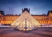 1 3 104x74 - موزه لوور پاریس ، فرانسه | Paris