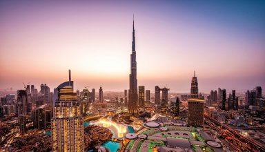 مناسبترین زمان برای سفر به دبی