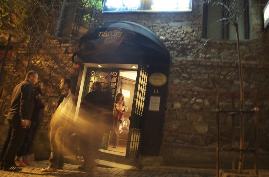 بهترین بارهای استانبول
