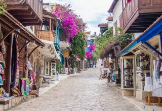 575aa5e418c7735910d3ffdd 320x220 - کاله ایچی ، شهر قدیمی و زیبا در آنتالیا | Antalya