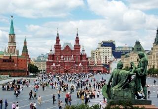 57addba389738 415924 320x220 - میدان سرخ مسکو ، روسیه | Moscow