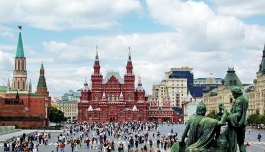 57addba389738 415924 384x220 - میدان سرخ مسکو ، روسیه | Moscow