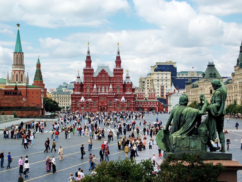 57addba389738 415924 - میدان سرخ مسکو ، روسیه | Moscow