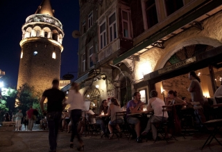 5995351222 c7cd5f1235 b 320x220 - محله گالاتا استانبول ، ترکیه | Istanbul