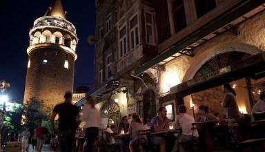 5995351222 c7cd5f1235 b 384x220 - محله گالاتا استانبول ، ترکیه   Istanbul