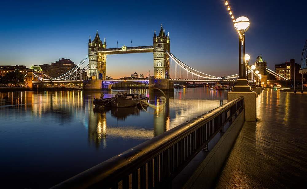 Alaedin Travel Agency Atractions London Bridge 3 1 - جاهای دیدنی لندن ، پایتخت انگلستان | London