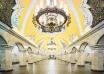 Komsomolskaya Metro Station Moscow Russia 2015 HR 104x74 - متروی مسکو ، روسیه | Moscow