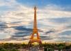 eiffel tower 3349075 1280 1 104x74 - برج ایفل ، نماد شهر پاریس | Paris