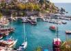 old port shutterstock 229732852 104x74 - جاهای دیدنی آنتالیا ، ترکیه | Antalya