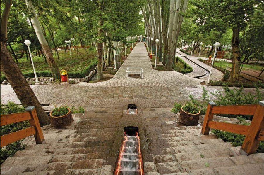 جاهای دیدنی مشهد همراه با عکس