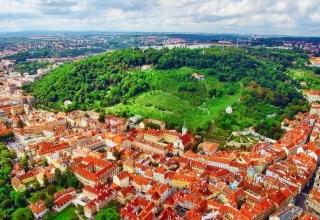 1 1 320x220 - جاهای دیدنی پراگ ، پایتخت زیبای جمهوری چک | Prague