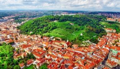 1 1 384x220 - جاهای دیدنی پراگ ، پایتخت زیبای جمهوری چک | Prague
