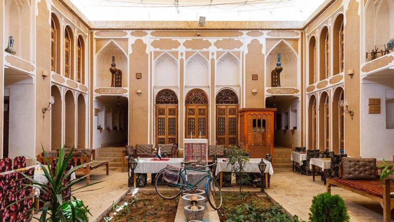 محله فهادان یزد