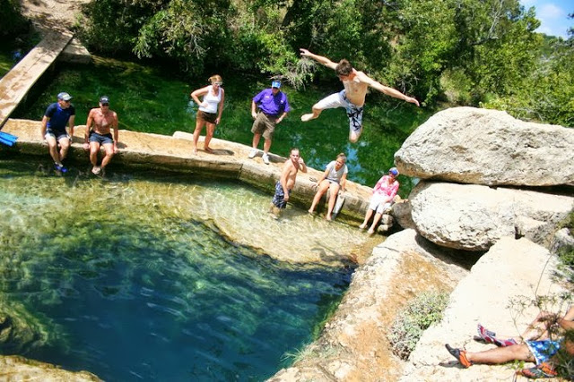 چاه یعقوب (Jacob's well)