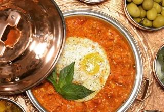 Mirza Ghassemi 1040x493 320x220 - غذاهای رشتی ، شهر لذیذترین غذاها در ایران | Rasht