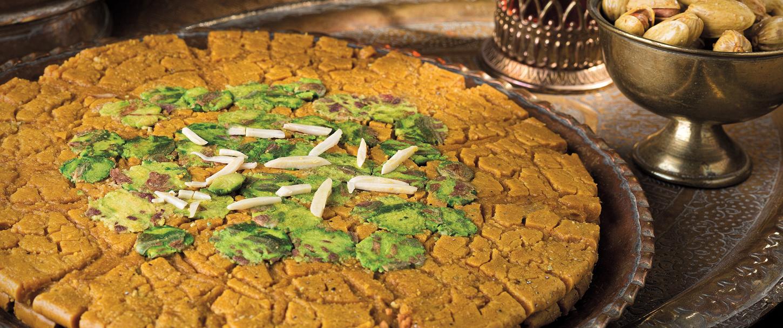 سوغات تهران