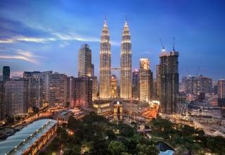 ccimage shutterstock 571221049 320x220 - جاهای دیدنی کوالالامپور ، مالزی | Kuala Lumpur