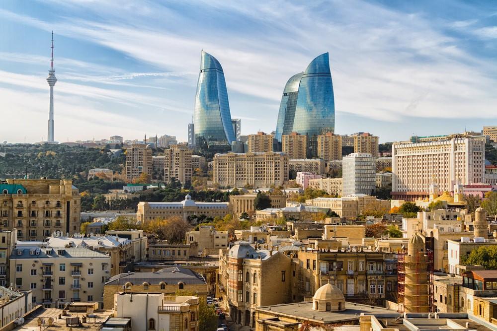 هزینه سفر به باکو