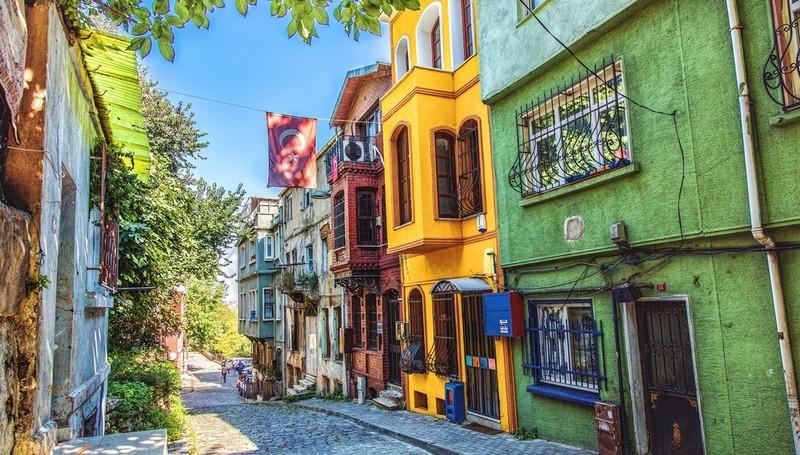بالات استانبول
