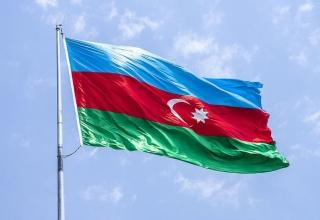 the national flag of azerbaijan 1 320x220 - کارهایی که هرگز نباید در کشور آذربایجان انجام دهید | Azerbaijan