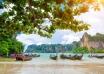 1 5 104x74 - بهترین و زیباترین سواحل تایلند | Thailand