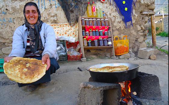 روستای جواهر ده