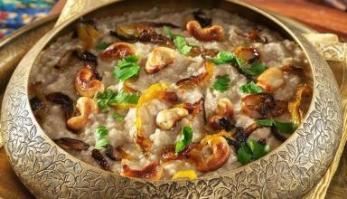 1fc87b04 bb75 4bc7 acfc 55aa446bcbf4 384x220 - آشنایی با بهترین غذاهای سنتی کشور عمان | Oman