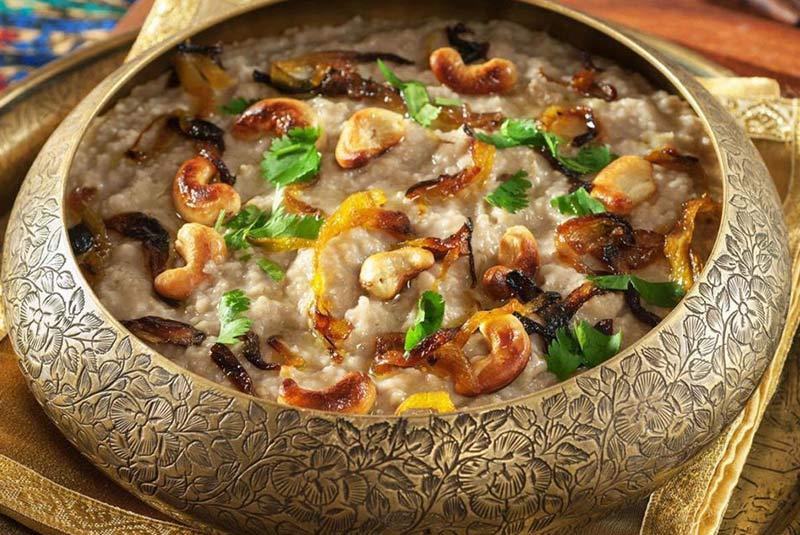 غذاهای کشور عمان