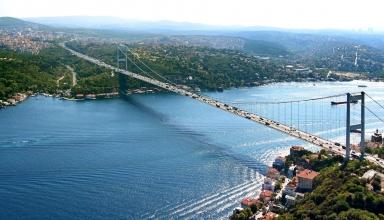 2017 12 23 12 53 54.51044 384x220 - تنگه بسفر ، تلاقی دو قاره آسیا و اروپا | Istanbul