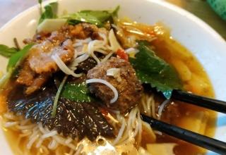 4 320x220 - بهترین رستوران های هانوی ، ویتنام | Hanoi