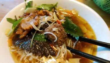 4 384x220 - بهترین رستوران های هانوی ، ویتنام   Hanoi