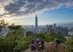Elephant Mountain        027 104x74 - برج تایپه 101 ، نمادی در پایتخت تایوان | Taiwan