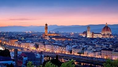 فلورانس ایتالیا