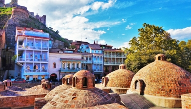 IMG 20171111 WA00001 384x220 - حمام های سولفور در منطقه آبانتوبانی تفلیس ، گرجستان | Tbilisi