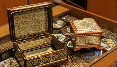 سوغات شیراز