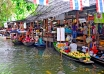 Khlong Lat Mayom 104x74 - بازارهای شناور بانکوک ، تایلند | Thailand