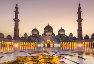SheikhZayedGrandMosque8 320x220 - مسجد شیخ زاید ابوظبی ، امارات | Abu Dhabi