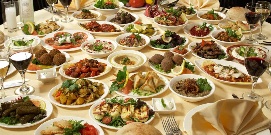 بهترین غذاهای ترکیه
