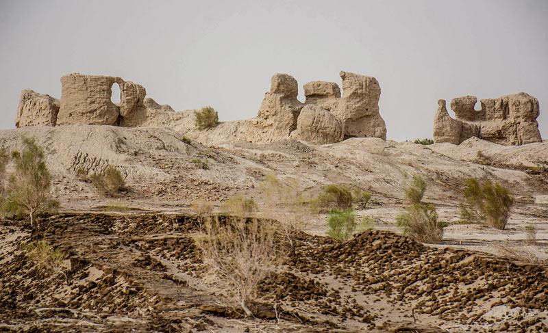 مکان های عجیب ایران