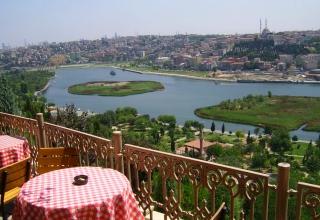 pierre loti 1 320x220 - تپه پیر لوتی ، چشم اندازی بی نظیر از استانبول | Istanbul