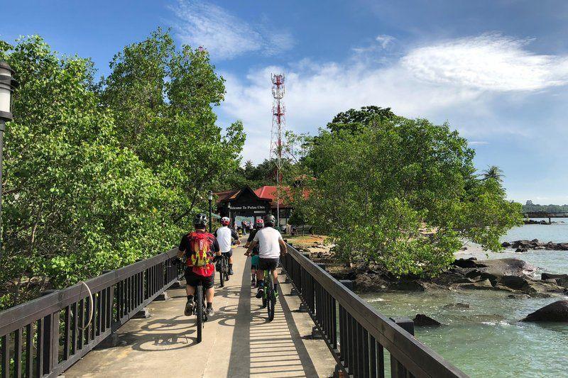 جزیره پولائو اوبین