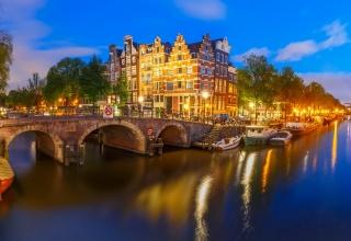 جاهای دیدنی آمستردام