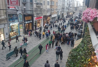 1031029925 320x220 - بهترین مکان ها برای خرید کردن در استانبول ، ترکیه (قسمت دوم) | Istanbul