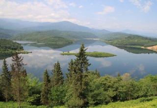 123 320x220 - دریاچه لفور سوادکوه ، مازندران   Savadkuh
