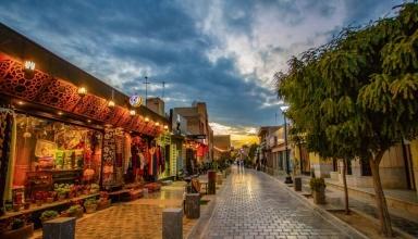 1545061638 محله جلفا 15 e1556623909262 384x220 - محله جلفا اصفهان ، تجربه کافه گردی در محله ارامنه | Isfahan