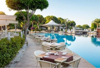 22 320x220 - بهترین هتل های آنتالیا ، تجربه سفری لوکس | Antalya