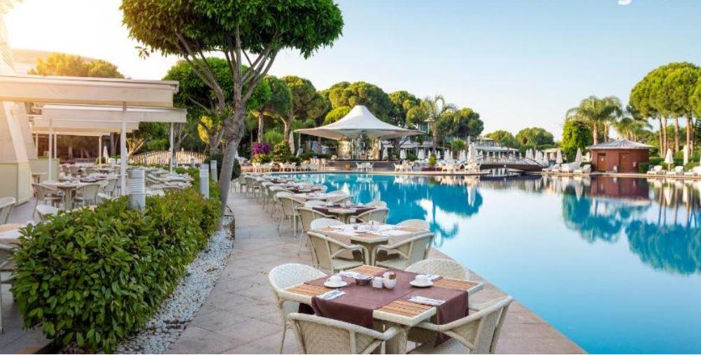 22 - بهترین هتل های آنتالیا ، تجربه سفری لوکس | Antalya